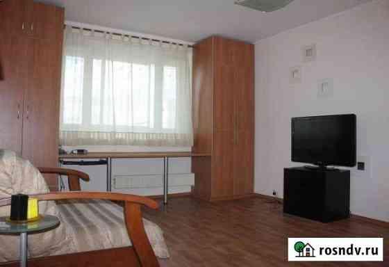 1-комнатная квартира, 42 м², 8/12 эт. Москва