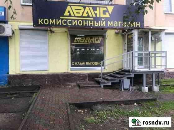 Помещение свободного назначения, 55.3 кв.м. Красноярск