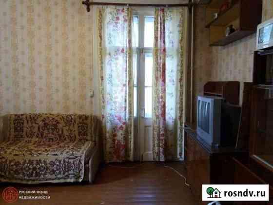 Комната 19 м² в 3-ком. кв., 2/4 эт. Пушкин