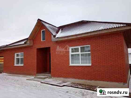 Дом 110 м² на участке 7 сот. Красноярск