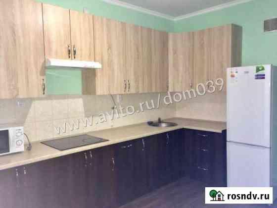 2-комнатная квартира, 65 м², 6/10 эт. Калининград