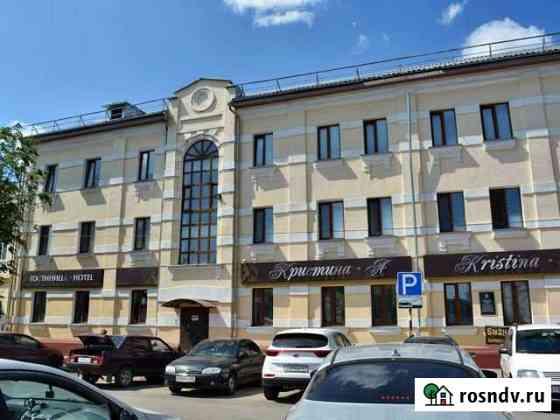 Гостиница, 568 кв.м. Смоленск