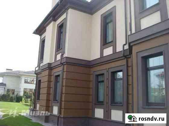 Дом 400 м² на участке 21 сот. Павловская Слобода
