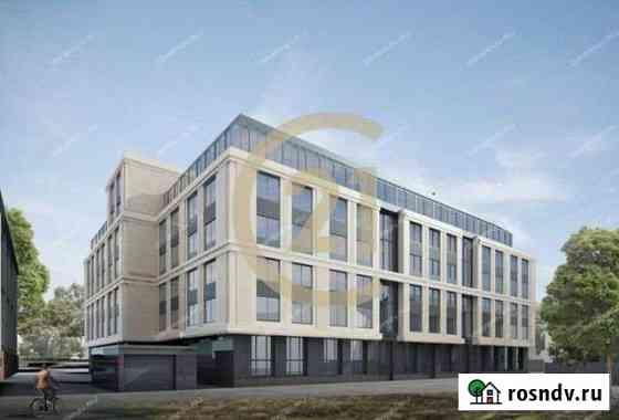 3-комнатная квартира, 156 м², 2/6 эт. Нижний Новгород