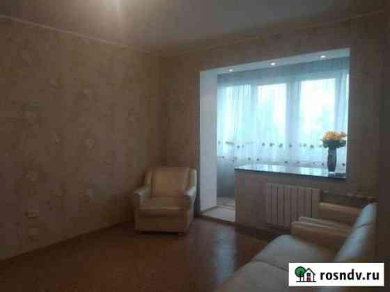 2-комнатная квартира, 48.4 м², 5/9 эт. Оренбург