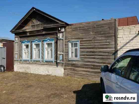 Дом 40 м² на участке 5 сот. Кузнецк