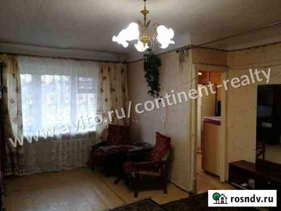 3-комнатная квартира, 48 м², 1/5 эт. Ковров