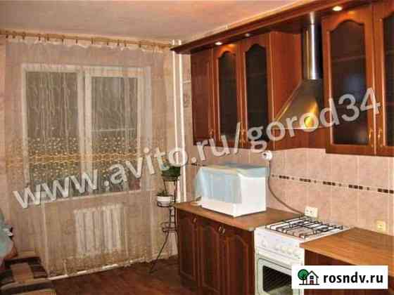 1-комнатная квартира, 38 м², 9/10 эт. Волгоград