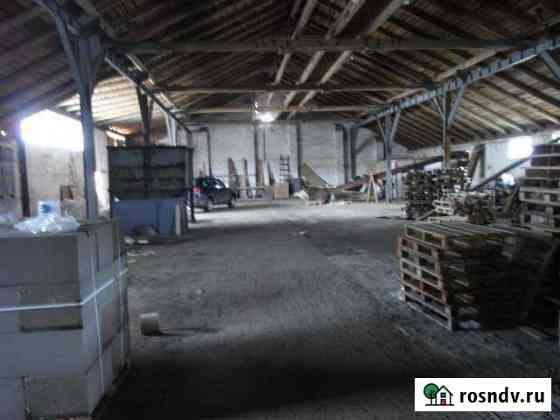 Производственное помещение, 600 кв.м. Вологда
