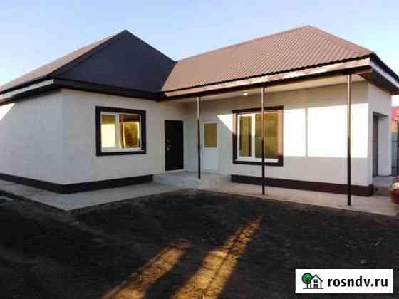 Дом 75.5 м² на участке 5 сот. Бузулук