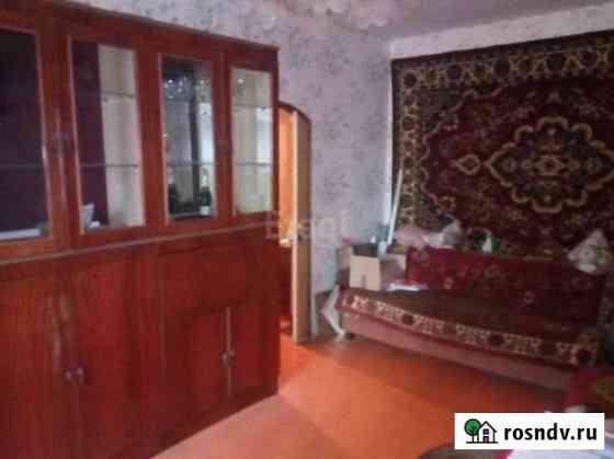 4-комнатная квартира, 62 м², 1/5 эт. Воронеж