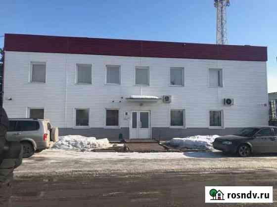 Производственно-складской комплекс, 29057 кв.м. Верх-Тула