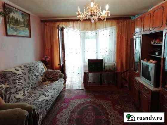 3-комнатная квартира, 57.9 м², 4/5 эт. Алексеевка