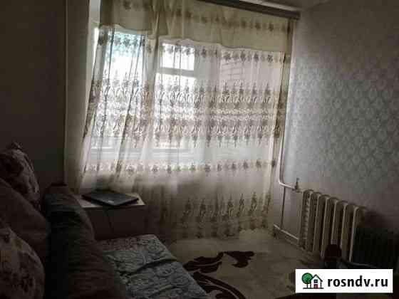 Комната 15.9 м² в 1-ком. кв., 6/7 эт. Курган