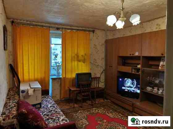 1-комнатная квартира, 35 м², 6/10 эт. Киров