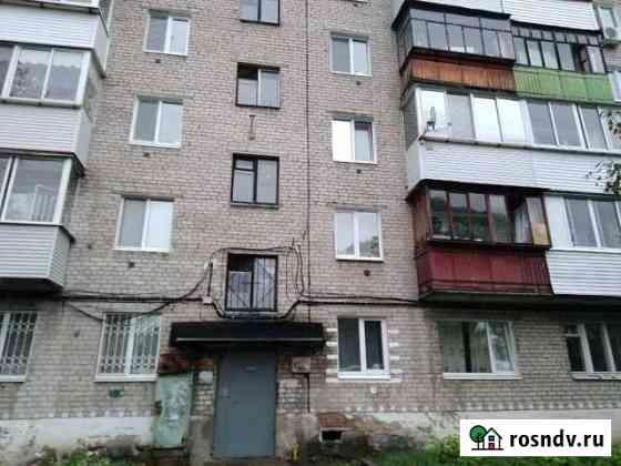 3-комнатная квартира, 60.6 м², 3/5 эт. Пермь