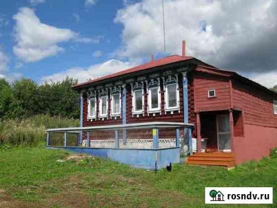 Дом 80 м² на участке 25 сот. Сосновское