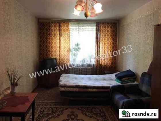 1-комнатная квартира, 30.6 м², 1/5 эт. Ковров