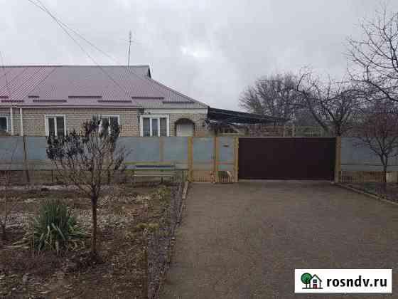 Дом 120 м² на участке 15 сот. Будённовск
