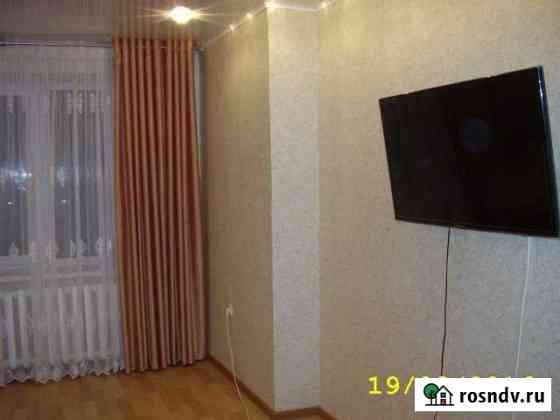 1-комнатная квартира, 43 м², 7/10 эт. Нефтекамск