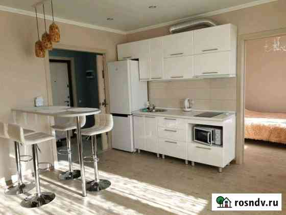2-комнатная квартира, 55 м², 3/9 эт. Абакан