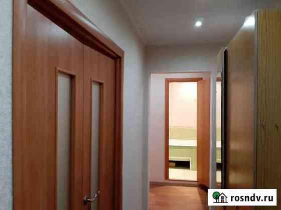 2-комнатная квартира, 57 м², 6/10 эт. Челябинск