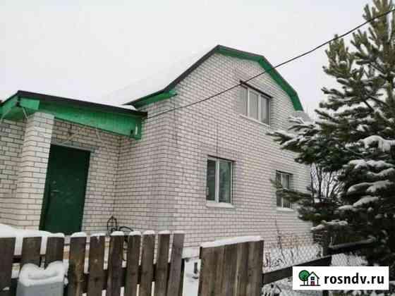 Дом 108.5 м² на участке 23 сот. Киров