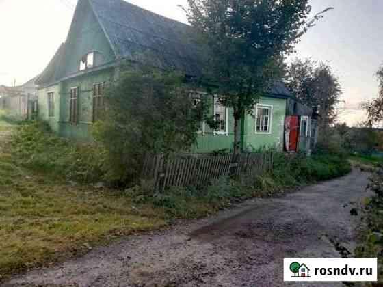 Дом 97 м² на участке 4 сот. Брянск