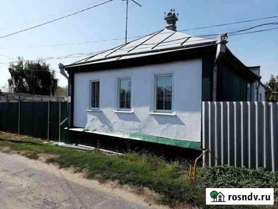 Дом 70 м² на участке 6 сот. Алексеевка