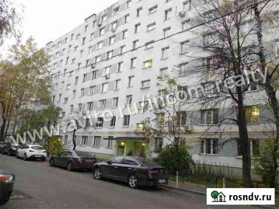 1-комнатная квартира, 32.5 м², 3/9 эт. Москва