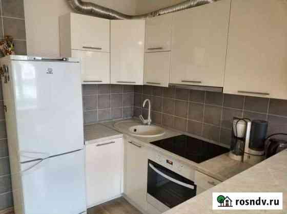 2-комнатная квартира, 40 м², 4/25 эт. Новосибирск