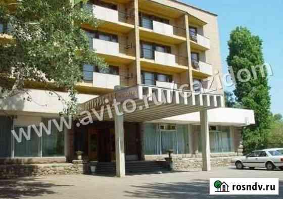 Гостиница 4862.6 кв.м. + Участок 5168 кв.м. Волгоград
