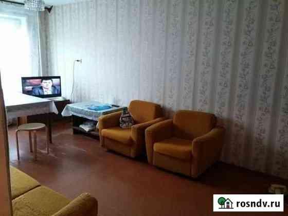 2-комнатная квартира, 45 м², 1/9 эт. Оболенск