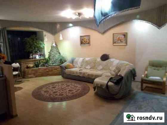 3-комнатная квартира, 105 м², 5/10 эт. Томск