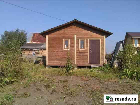 Дача 30 м² на участке 5 сот. Новосибирск