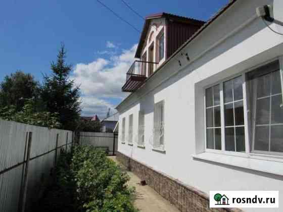 Дом 101.9 м² на участке 4 сот. Тула