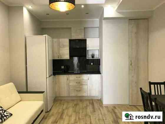2-комнатная квартира, 52 м², 3/3 эт. Ялта