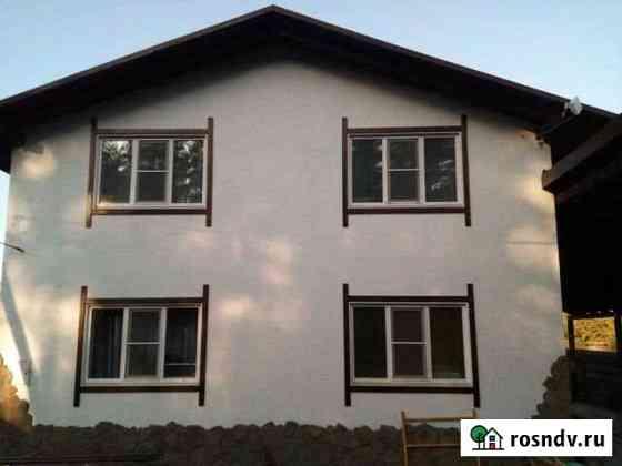 Дом 142 м² на участке 5 сот. Курск