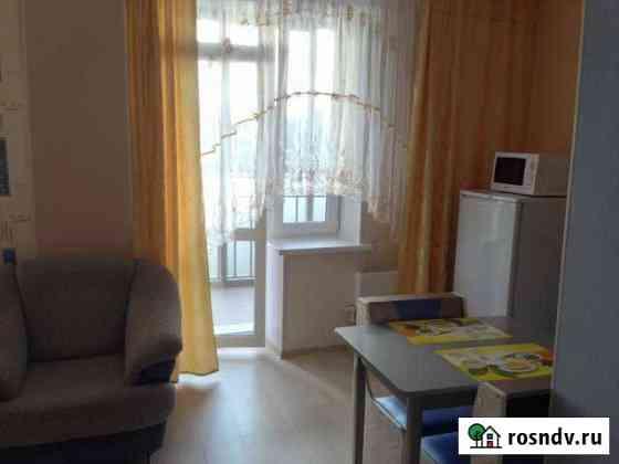 1-комнатная квартира, 45 м², 5/24 эт. Красноярск
