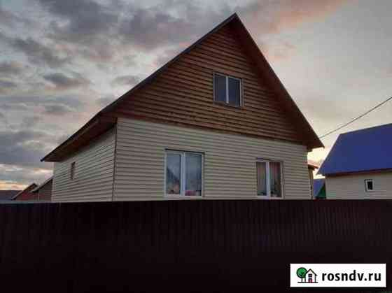 Дом 60 м² на участке 7.5 сот. Иглино