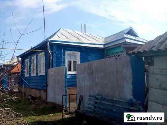Дом 42 м² на участке 4.5 сот. Короча