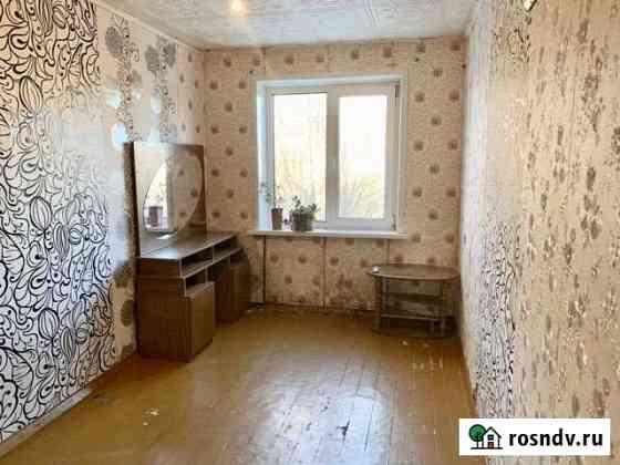 3-комнатная квартира, 65 м², 5/5 эт. Самара