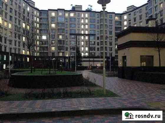 2-комнатная квартира, 89 м², 5/10 эт. Санкт-Петербург