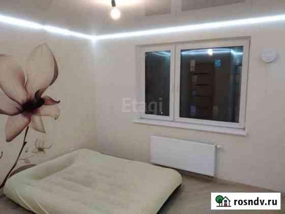 3-комнатная квартира, 78 м², 6/17 эт. Новосибирск