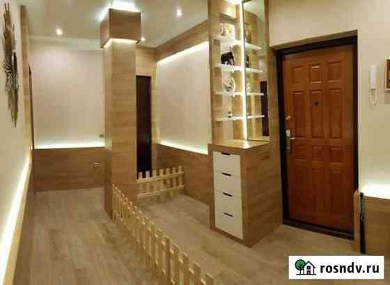 2-комнатная квартира, 77.7 м², 2/10 эт. Бердск