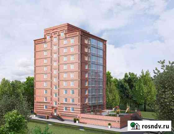 2-комнатная квартира, 60.8 м², 5/10 эт. Хабаровск