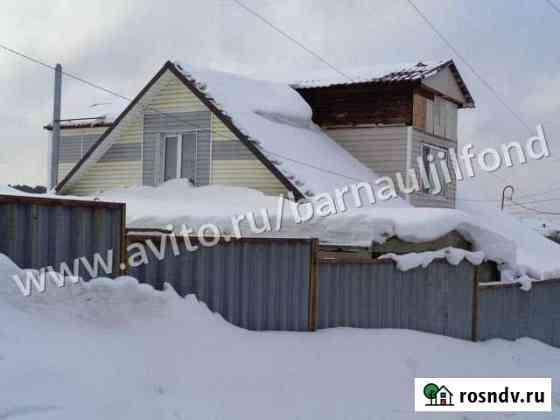 Дом 125 м² на участке 4.5 сот. Барнаул
