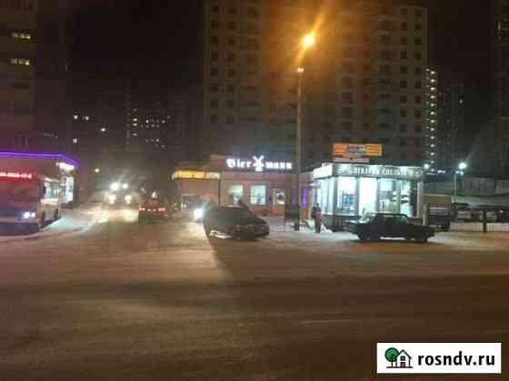 Сдам павильон земля в собственности Красноярск