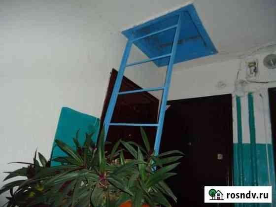 2-комнатная квартира, 43.2 м², 4/4 эт. Камышин
