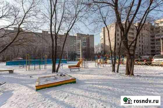 3-комнатная квартира, 99.3 м², 3/9 эт. Хабаровск